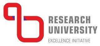 Logo - Research University Excellence Initiative (RUEI)